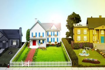 How to Get your Home Ready for the Spring Real Estate Boom