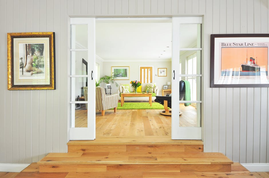5 Ways to Transform Your Home this Winter