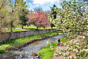 Five Best Outdoor Spaces in the Heart of Denver
