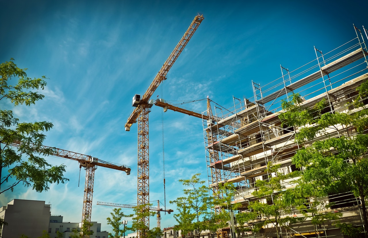 What to do if you can't agree with your building contractor