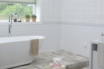 5 Steps to Planning Your Bathroom Remodel