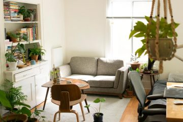 Home Design Upgrades You Should Start Planning for this Coming New Year