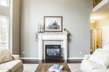 How to Create a Relaxing and Fun Living Room in Your Home