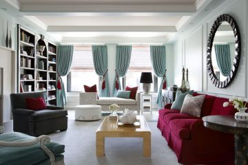8 Furniture arrangement tips that will transform your home for good