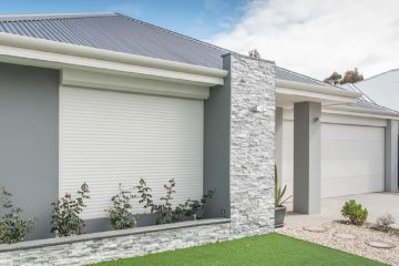 Things Will Change When You Approach Home Security with Roller Shutter