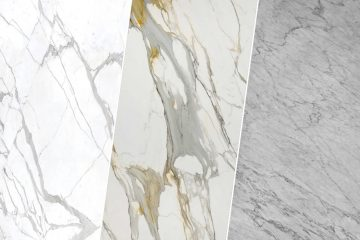 Carrara, Calacutta or Statuario Marble – the Differences Uncovered!