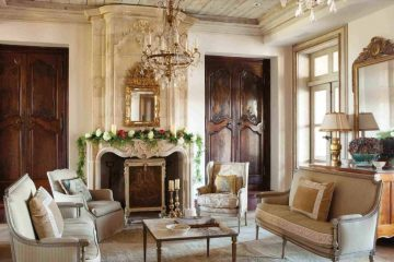 Tips to Arrange French Furniture for a Vintage Look
