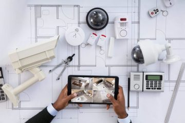 What are the Limitations of Modern-Day Home Security Systems