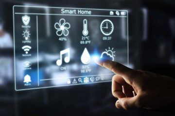 What Is Home Automation Is It A Good Idea