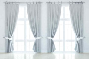 How to Get Better Sleep with Noise Reducing Curtains
