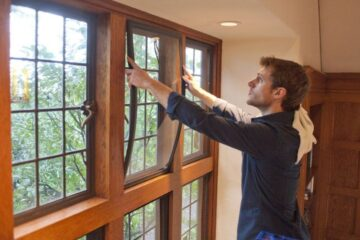 Tips for Weather Proofing Old Windows