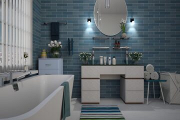 Tips for a Simple Bathroom Remodel